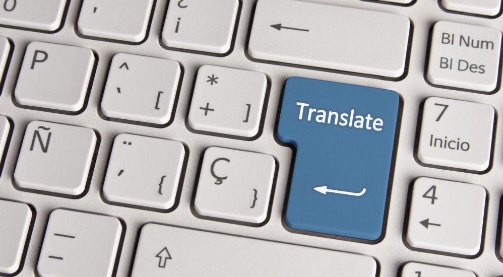 professional-translation