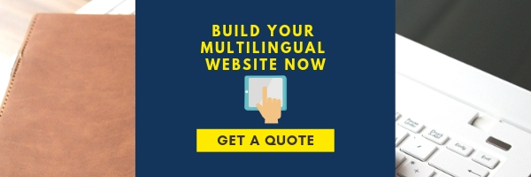 how does a multilingual website affect website performance